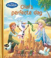 Gouden Boekjes - Frozen - Olafs perfecte dag
