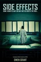 Side Effects: A Gripping Medical Conspiracy Thriller