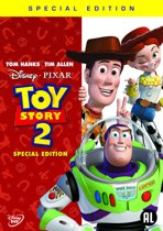 DVD cover van Toy Story 2 (Special Edition)