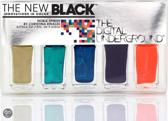 The New Black Digital Underground - Christina Rinaldi Nobel Spirits - Nagellak
