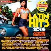 Latin Hits 2014 Summer Edition