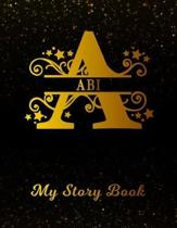 ABI My Story Book