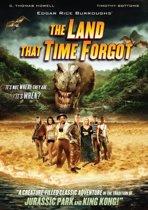 Land That Time Forgot (dvd)