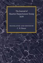 The Journal of Maarten Harpertszoon Tromp