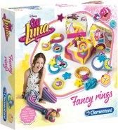 Clementoni Soy Luna ringen maken 5-delig