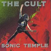 Sonic Temple (CD)