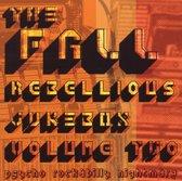 Rebelious Jukebox Vol.2