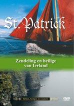 St. Patrick - Zendeling en Heilige van Ierland