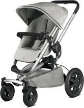 Quinny Buzz Xtra - Kinderwagen - Grey Gravel 2015