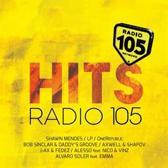 Radio 105 Hits 2017