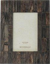Riverdale Austin - Fotolijst - 10x15cm - bruin