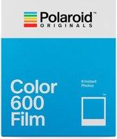 Polaroid Originals Color film - 8 stuks - geschikt voor type 600 camera's