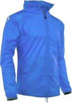 Acerbis Sports ELETTRA RAIN JACKET - regenjas/windbreaker -  ROYAL BLUE 4XS