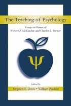 The Teaching of Psychology
