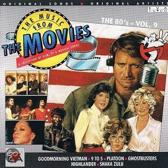 The Music From The Movies: The 80's  Vol. 9