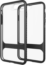 Gear4 D3O Soho Case iPhone 8 Plus / 7 Plus - Zwart