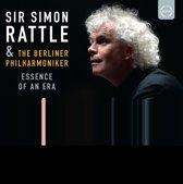Simon Rattle - Essence Of An Era