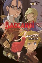 Baccano!, Vol. 9 (light novel)