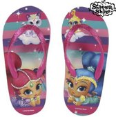Slippers Shimmer and Shine 8889 (maat 27)