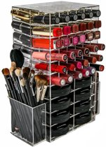 BO Rotating Make up organizer