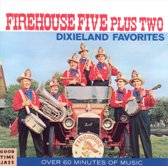 16 Dixieland Favorites