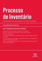 Processo de Inventário - 2.ª Edição