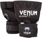 Venum Gel Bandage - Binnenhandschoen - Zwart / Wit