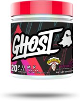 GHOST Lifestyle - PUMP - Lemon Lime