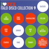 Italo Disco Collection 9