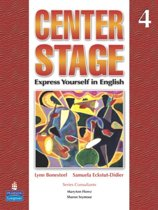 Center Stage 4 Student Book
