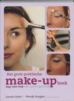 Het grote praktische make-up boek