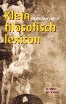 Klein filosofisch lexicon