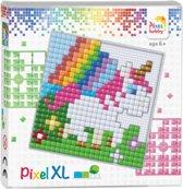Pixel XL set - Rainbow Eenhoorn