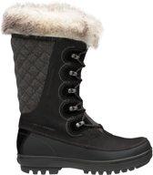 Helly Hansen W Garibaldi Snowboot Dames  Snowboots - Maat 42 - Vrouwen - zwart/grijs