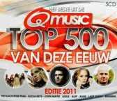 Qmusic Top 500 Van Deze Eeuw