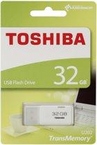 Toshiba TransMemory U202 - USB-stick - 32 GB