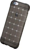 Rock Cubee TPU Cover Black voor Apple iPhone 6 / 6s