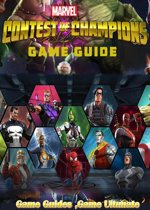 Marvel Contest of Champions Walkthrough and Guides