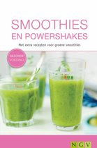Smoothies en powershakes