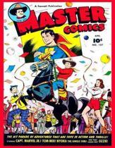 Master Comics #127