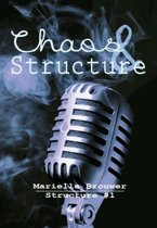 Omslag van 'Structure 1 - Chaos & Structure'