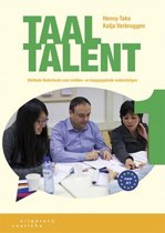 Taaltalent 1 + website