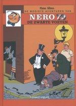 De avonturen van Nero - De zwarte voeten