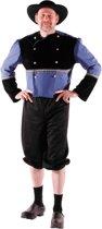 Bretons kostuum voor mannen - Verkleedkleding