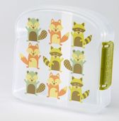Lunchbox What Did The Fox Eat   SugarBooger