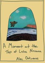 A Moment at the Top of Lake Nirvana
