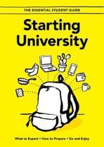 Starting University