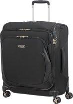 Samsonite Reiskoffer Met Laptopvak - X'Blade 4.0 Spinner 56/20 Toppocket (Handbagage) Black