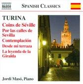 Turina: Piano Music 9