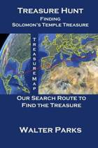 Treasure Hunt, Finding Solomon's Temple Treasure